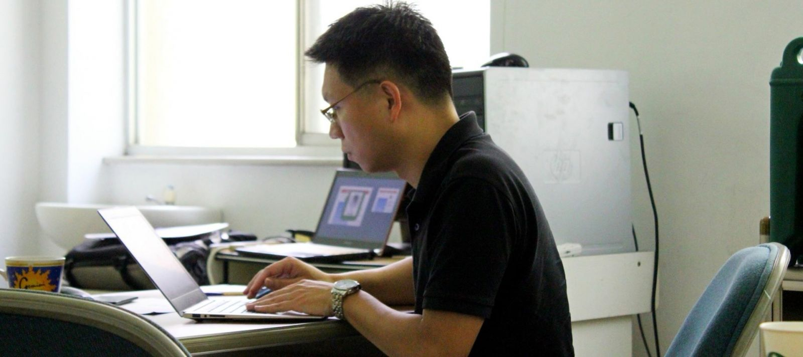 林文欽 教授